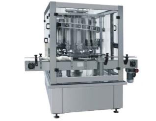 Automatic sauce filling machine  (12/24/36)