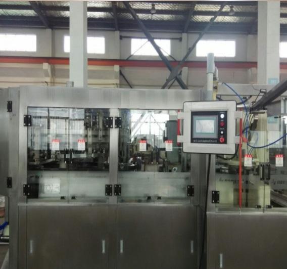 Beer can filling machine DP300(30-163)