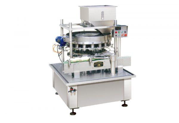 DP18AKG SMALL GRAIN FILLING MACHINE