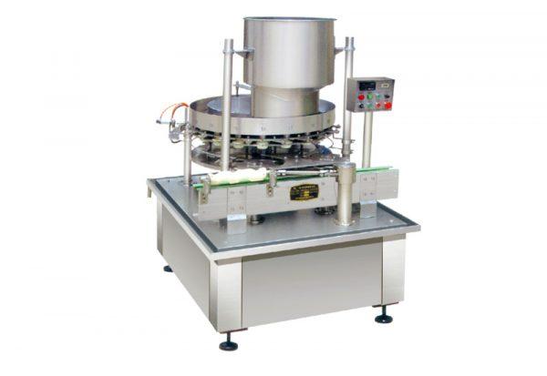 DP18KG SMALL GRAIN FILLING MACHINE