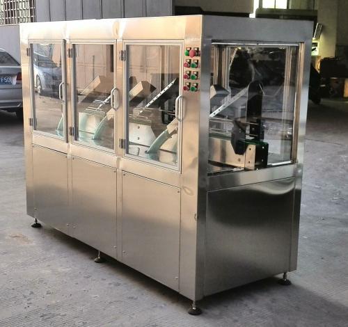 DP400 Water Film Blow Dryer