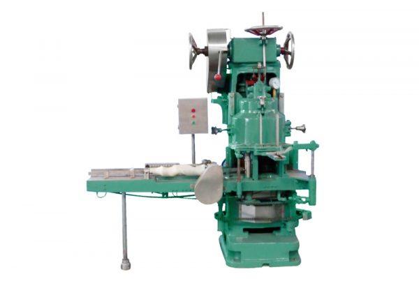 GT4C301B VACUUM SEAMING MACHINE