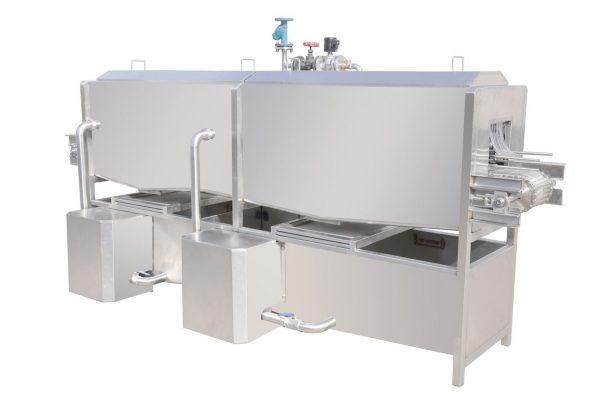 Real tank washing machine DPS-200