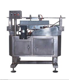 Automatic oiling machine UY400 (cans)