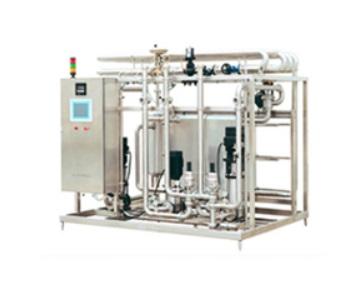 Instant beer sterilization equipment
