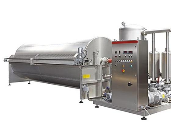 Filtration clarification equipment